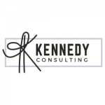 Kennedy Consulting logo Thumbnail white background