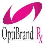 OptiBrand Rx logo Thumbnail