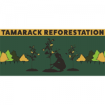 Tamarack Reforestation logo Thumbnail